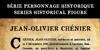Chenier Font text screenshot
