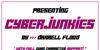 Cyberjunkies Font design