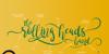 brushgyo Font design text