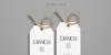 Livingston Serif Font fashion accessory