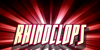 Rhinoclops Font poster