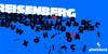 Reisenberg Font cartoon poster