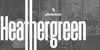 Heathergreen Font poster screenshot