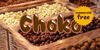 Choko Font food indoor