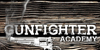 Gunfighter Academy Font drawing sketch