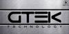 Gtek Technology Font text screenshot