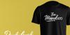 Raph Lanok Future Font active shirt shirt