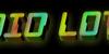 Droid Lover Font screenshot clock