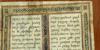 Pfeffer Mediæval Font text manuscript