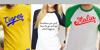 Aleida Demo Font person clothing