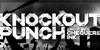 Knockout Punch Font geometry screenshot