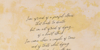 Farewell Handwritten (FREE PERS Font poster