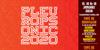 Hokjesgeest Font poster