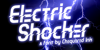 Electric Shocker Font design typography