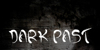 Dark past Font handwriting text