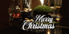 Christmas Sparkle PERSONAL USE Font indoor design