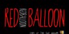 RedBalloon2 Font design graphic