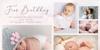 Rachela Bold Font baby toddler
