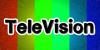 TeleVision Font design screenshot