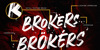 CRACKERS BRUSHER Font book