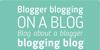Blogger Sans Font screenshot font