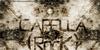 Capella (Rock) - LJ Design Stud Font drawing sketch