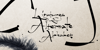 Geza Script PERSONAL USE ONLY Font handwriting drawing