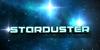 Starduster Font screenshot night sky