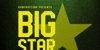 Big Star Font poster