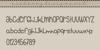 Oh_Rosita Font text screenshot