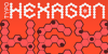 Hexa Font geometry abstract