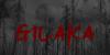 Gilaka Font tree abstract