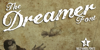 The Dreamer Font text