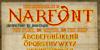 Narnfont text