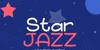 Star Jazz Font poster