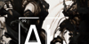 AvenueX Font screenshot design