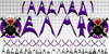 ARCH ENEMY Font design graphic