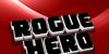 Rogue Hero Font screenshot design