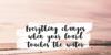 Shrewdy Font ground handwriting