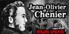 Chenier Font text book