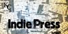 Indie Press Font screenshot text