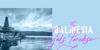 Allison Tessa Signature Font water ship