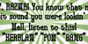 Highnoon Saloon Font screenshot text