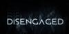 Disengaged Font screenshot