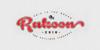 Rough Rakoon PERSONAL USE Font handwriting design