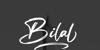 Bilal Font poster