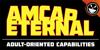 AMCAP Eternal Font poster screenshot
