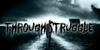 Through Struggle Font sky outdoor