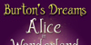 Burton's Dreams Pro Font cartoon text