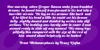Shine Personal Use Font violet purple